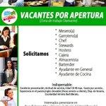 Oferta laboral #Empleo #Acapulco #Vacantes http://t.co/XsCYrgGUbd