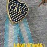 Feliz día de la Patria ! Feliz cumpleaños Bombonera ! #VivaLaPatria #Bombonera75Años http://t.co/CU1LYFd8Ra