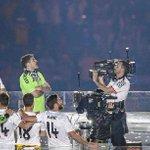 MARCA TV | Hace hoy justo un año, Ancelotti celebraba la Champions con el Himno de la Décima ▶ http://t.co/oXy8FY6664 http://t.co/Y70tNuODD1