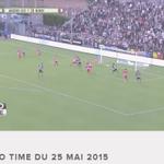 Un SCO-Time particulier sur @Angers_Tele puisque celui de laprès-match de la montée bien sûr! http://t.co/GAwmv9YW5H http://t.co/yIxUuy9Wl7