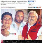 Bola de corruptos criminales, HDP. #SecuestraCHON @ChonOrihuela http://t.co/jbxCsHiR7w http://t.co/Rv8P7pyVAo