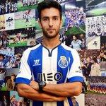 .@Albertobueno15 ya es jugador del @FCPorto http://t.co/mRrKcXVx8L http://t.co/l1zgk8Qn6h