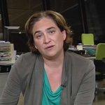 """.@AdaColau: """"Nuestro plan de choque es ambicioso pero es perfectamente viable"""" ▶ http://t.co/p3HXlQ2fsT #elintermedio http://t.co/sOClpWlmhH"""