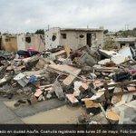 #OJO. Pronostican vientos fuertes, torbellinos y tornados en Coahuila, NL y Tamaulipas -> http://t.co/iZXqtzsqEy http://t.co/eYczshufHb