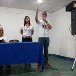 Juramentada estructura juvenil de AD en Barinas @JAD_BARINAS http://t.co/is9IOvOg1g