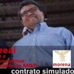 ???? Difunden audio de @RicardoMonrealA; él niega fraude en campañas http://t.co/H3ke4DLHCP http://t.co/Ag4FY4FUrW