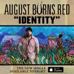 """New ABR single """"Identity"""" will be available on @iTunesMusic tonight around 11pm EST. Music video coming soon! http://t.co/w2zVzZNsOm"""