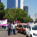 Lamentable que se politice el tema #Uber y #Cabify: @ManceraMiguelMX http://t.co/RgyrSEuadN http://t.co/pQDf1shnmo