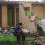 #FOTOGALERÍA Tornado azota Ciudad Acuña, a su paso solo deja escombros http://t.co/JVqt41Si6k http://t.co/zbxd5EP0pK