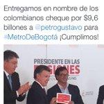 """No se sabe quien es mas """"Chimbo"""" de los tres: Santos, Petro o el cheque http://t.co/7NFg5NMO2D"""