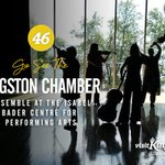 #46 of 50 Things to do in #Kingston in May: Go see the #Kingston Chamber Ensemble @ The Isabel http://t.co/00N7PCeyDH http://t.co/sDcSYKIXUO