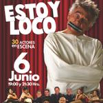 #PorSiNoLoViste Este 6 de junio #Acapulco estará de locura en #EstoyLoco. http://t.co/qpLhzUN4Rj