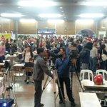 Una vez mas el pueblo del Distrito de Rivadavia muestra su grandeza. Exelente participacion en el PP 2015 http://t.co/th0SwCeZtM