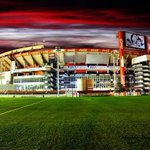 Templo hay uno solo... #Felices114RiverPlate http://t.co/Bx72r8Udps