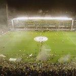 #Felices75AñosMiTemploQuerido Reviví el institucional de Boca por los 75 años de La Bombonera: http://t.co/Ik3MtSf0Ui http://t.co/Qsxkni0sRb