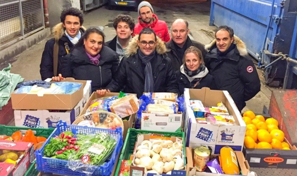 The man who forced French supermarkets to donate food wants to take law global http://t.co/CQmnYX3JJK  .@Arash http://t.co/AZ3uzF8Zlr