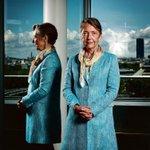 Portrait garanti sans langue de bois dElisabeth Borne, nouvelle patronne de la RATP. http://t.co/NUV2rKiBXA http://t.co/xawNgIoQdW