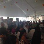 Los jóvenes piden orden y paz en #Guerrero #EncuentrodeJóvenes http://t.co/62mzFSq9oZ