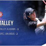 ROLL TIDE! Alabamas Emma Talley wins womens #NCAAGolf individual title. Leaderboard: http://t.co/9t7MAeWPzw http://t.co/wGxCPiGT0v