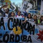 #25deMayo Una vez más la Plaza llena de trapos sucios y ni una bandera Argentina, esto es solo una fiesta partidaria! http://t.co/9uo4EOMlWX