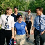 Out in Fort Garry-Riverview with @ijmontufar ! What a great community! #mbpoli #PCMomentum http://t.co/mPe247EHOV