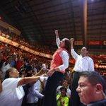 ¡Gracias por su fuerza, gracias por su trabajo! ¡#Guadalupe es territorio Ivonne! #PrimeraGobernadora http://t.co/szh5J5NjCS