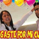 @INFOMANIAPERU @DanielUrresti1 #DicenQue Nadine Heredia esta Feliz por su regalito http://t.co/GL9vkeHxI0