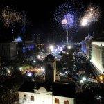 Una multitud celebró el 205 aniversario de la Revolución de Mayo. Las fotos --> http://t.co/G0dqL9U2l0 http://t.co/vR1DsB8ClO
