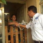 Seguimos recorriendo Guadalupe, saludando vecinos y entregando las mejores propuestas para #ElCambioQueHaceFalta http://t.co/rCwVT5Pvkn