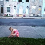 Looking for 4 leaf clovers #baltimore http://t.co/m1yIJ54nCb http://t.co/JEzUDQYAHg