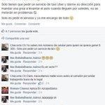 #UberSeQueda neta que los taxistas están bien pendejos @ManceraMiguelMX http://t.co/pqa7VS5kbB