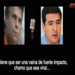 López y Ceballos y su plan golpista: Esa vaina le tranca la vaina a Maduro con los gringos https://t.co/nFlVXQLrvU http://t.co/pcX3iqRyRA
