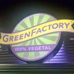 Linda noche otoñal #CelebrandoLaVidaEnGreenFactory c amigos!!! Una experiencia ÚNICA @greenfactoryarg !!! http://t.co/zhLOh6KPlO