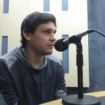 Luis Nery Caballero habla en la #970 #MundoOlimpista http://t.co/zr1SuMEwWm