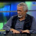 [VIDEO] Gustavo Gorriti: Fuga de MBL es solamente responsabilidad de Bolivia http://t.co/Nt6NfrNJ0M http://t.co/2836hNEFrW