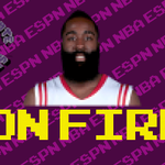 JAMES HARDEN is COOKIN http://t.co/jCs1e62s5l