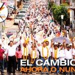 ¡Es momento del cambio! ¡Es #AhoraONunca¡Voto útil de conciencia por Movimiento Ciudadano! http://t.co/Icp013oHuT