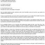 Carta abierta. #UberSeQueda @ManceraMiguelMX @HLeonRufino @Rene_Drucker @Uber_DF @EasyTaxiMexico @Taxibeat_DF RT http://t.co/ErkJPsGYSU
