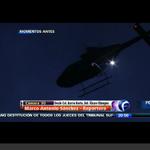 Helicóptero sobrevuela la colonia Barrio Norte tras registrarse enfrentamiento, en la deleg. Á. Obregón #CDMX http://t.co/lo17ZpEfJ5
