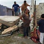 La alerta de @conagua_clima es por posibles tornados en Coahuila, Nuevo León y Tamaulipas http://t.co/0ezBxrjFDQ http://t.co/fKEKh5h4ce