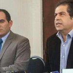 ÚLTIMO Detienen al abogado y a la sobrina de Martín Belaunde en Potosí http://t.co/TOd4XGhNY6 http://t.co/FI9uChQPPX