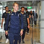 Touchdown in Kuala Lumpur! #THFC have arrived in Malaysia. #SpursInMalaysia #AIACup #COYS http://t.co/ldWHVF7IOY