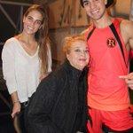 ¡Combatefans! Revive el encuentro de @PabloMMorcillo con su madre ¡Dale RT! #MissCombateEs @atvpe http://t.co/zfEow4fhPC