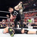 #WWENXT Champion @FightOwensFight had a BIG week last week! #RAW #NXTTakeOver http://t.co/QAYvbgafv6
