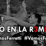 La cita es este 31 de mayo a las 6 pm en el Nacional  #Remontada http://t.co/d6By4CHQjP