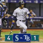 .@RobinsonCano drives in two, @RoenisElias29 throws six strong in 4-1 #Mariners win. RECAP: http://t.co/69D1qdit6y http://t.co/vGHZASbKyz