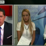 #EnVivoCNN @liliantintori y @PatrideCeballos hablan con @soyfdelrincon — #concluPRESOS http://t.co/2JoEZ4fpwb