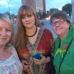 @MarketRegina @CookieLadyYQR and I out for a night cap with @MilkyWayRegina #yqr http://t.co/9P10NqaUMR