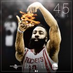Lil B who? Rockets take Game 4. http://t.co/O1dhsEmd8T
