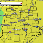Good Morning #Indiana! Scattered PM storms, some maybe severe. Details on @WISH_TV #Daybreak8 #INwx #Indy http://t.co/FtkSVlDcC6